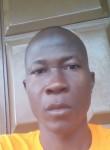 Toure , 38  , Cotonou