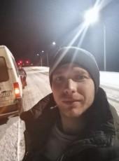 Viktor, 28, Russia, Pushkino