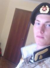 Vitya, 20, Russia, Adler