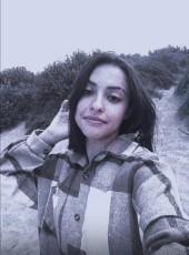 Valeriya, 18, Russia, Saint Petersburg