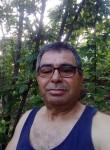 Ahmed, 57  , Kenitra