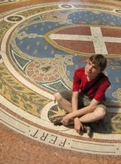 Sergey, 29, Russia, Velikiy Novgorod