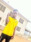 Yeboah Emmanuel, 20  , Accra