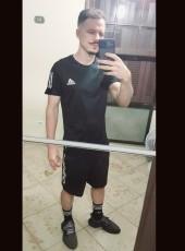 Anderson , 25, Brazil, Sao Paulo
