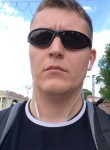 Kristofer, 36, Moscow