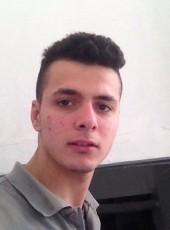 Tunahan, 22, Türkiye Cumhuriyeti, Ankara