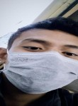Gamoff, 25, Makassar
