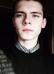 Maks, 19, Donetsk