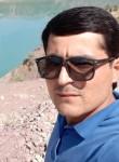 BAHROM, 28  , Dushanbe