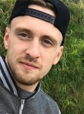 Stanislav, 26, Ukraine, Odessa