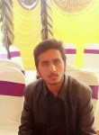 Saeed, 18  , Mailsi