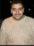 Hossam Elhoussin, 24, Cairo