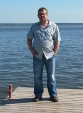 Andrey, 48, Russia, Kazan