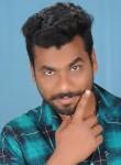 Mani, 25  , Vadippatti