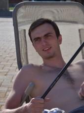 Anton, 24, Russia, Novorossiysk