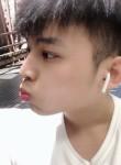 Yzy, 23, Beijing