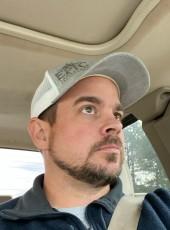 Frank, 37, United States of America, Kansas City (State of Kansas)