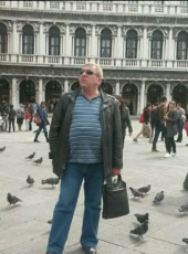 Sergey, 50, Russia, Moscow