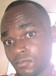 Francis Bakandja, 22  , Yaounde