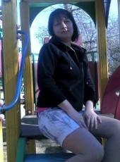 Viktoriya, 26, Russia, Milyutinskaya
