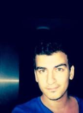 Onur, 28, Turkey, Maltepe