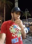 Ismail, 27  , Genoa