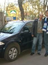aleksandr, 69, Russia, Lomonosov