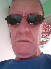Mohamed, 62, Algeria, Algiers