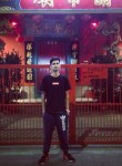 sam, 22 года, Kuala Lumpur