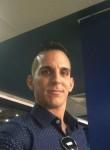 Michel, 32  , Georgetown