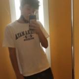Oscar, 18  , Guarena