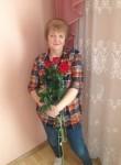 Larisa , 50  , Zhytomyr