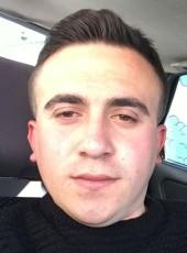 Mustafa , 25, Turkey, Istanbul