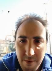 Javier, 31, Spain, Quesada