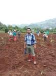 Aung Thu Win, 36  , Mawlamyine