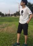 Kim Yong, 23  , Kluang