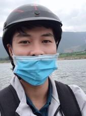 Nhược bạch, 26, Vietnam, Da Nang
