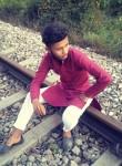 Bagga, 18  , Chandigarh