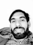 Khan , 34, Singen