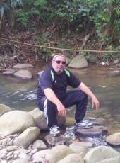 Said, 64, Malaysia, Subang Jaya
