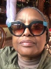 Theresa Morton, 69, United States of America, Milwaukee