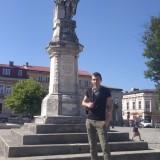 Vlad, 30  , Brzesko