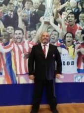 Carlos Javier, 62, Spain, Mostoles