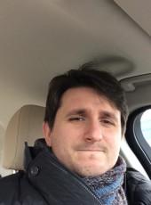 Kirill, 35, Россия, Москва