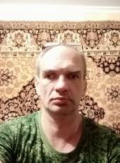 Sasha, 46, Russia, Samara