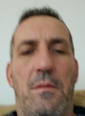 Toni, 50, Kosovo, Orahovac