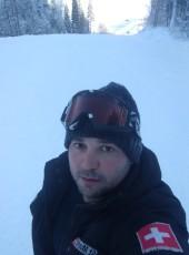 Pavlik, 37, Russia, Ufa