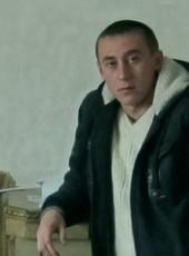 white spirit, 39, Ukraine, Berdyansk