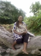 Mani lulu, 45, Gabon, Libreville