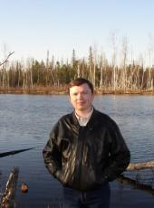 Виктор, 42, Россия, Санкт-Петербург